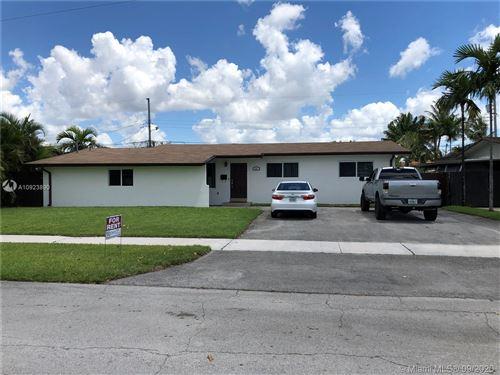 Photo of 421 W 55th Pl, Hialeah, FL 33012 (MLS # A10923890)