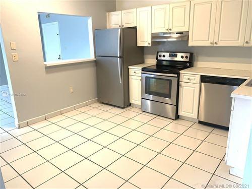 Photo of 5100 SW 41st Street #214, Pembroke Park, FL 33023 (MLS # A11075890)
