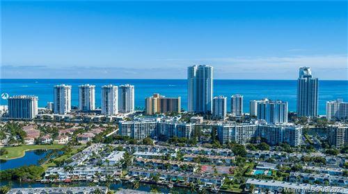 Photo of 500 Three Islands Blvd #1210, Hallandale Beach, FL 33009 (MLS # A11098890)