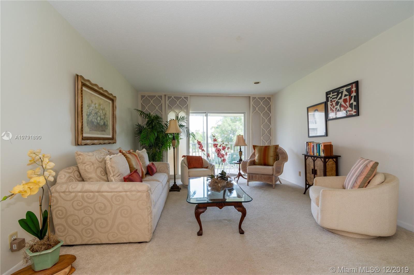 981 Hillcrest Ct #303, Hollywood, FL 33021 - #: A10791890