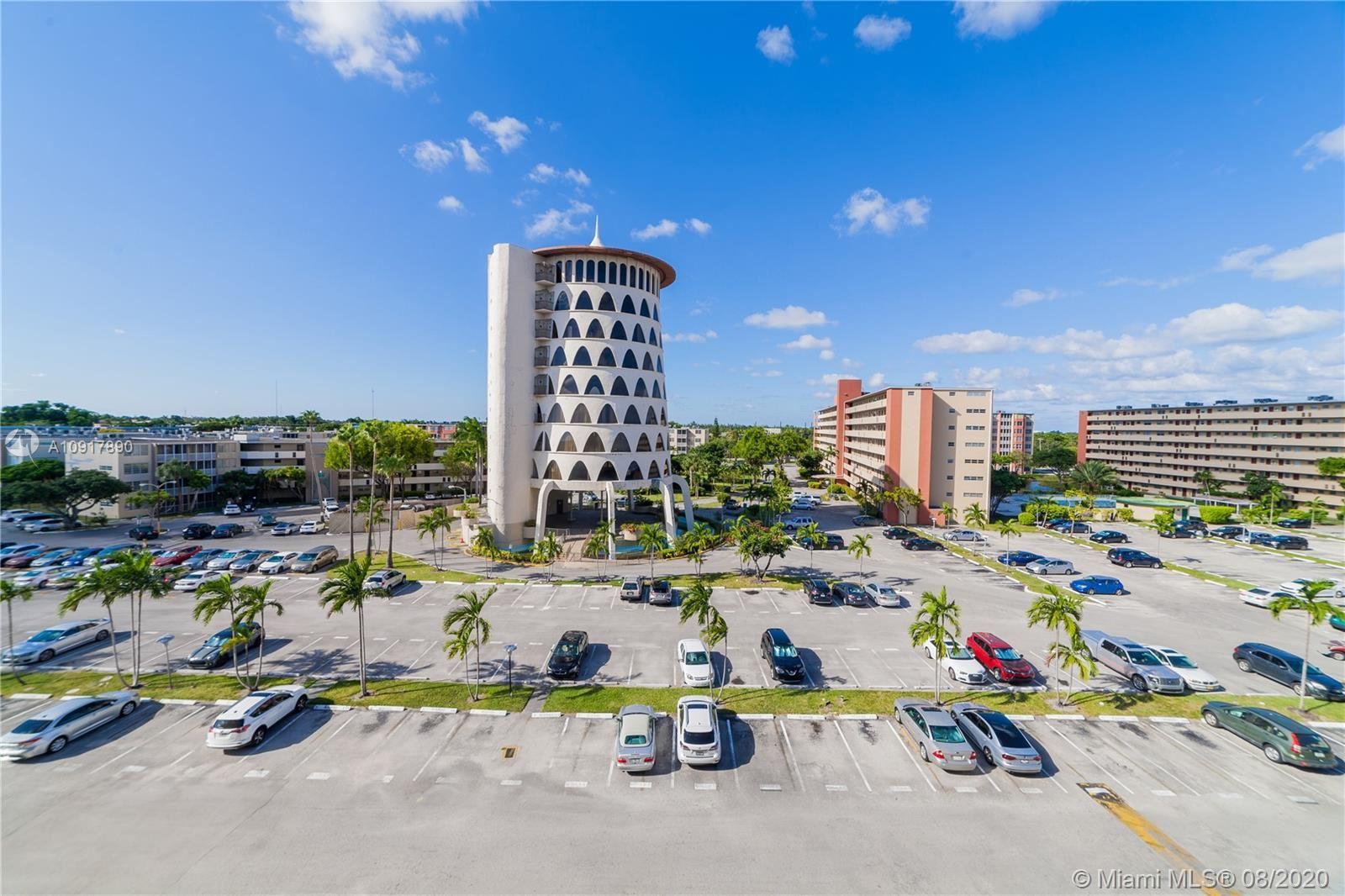 1670 NE 191st St #411-3, Miami, FL 33179 - #: A10917890