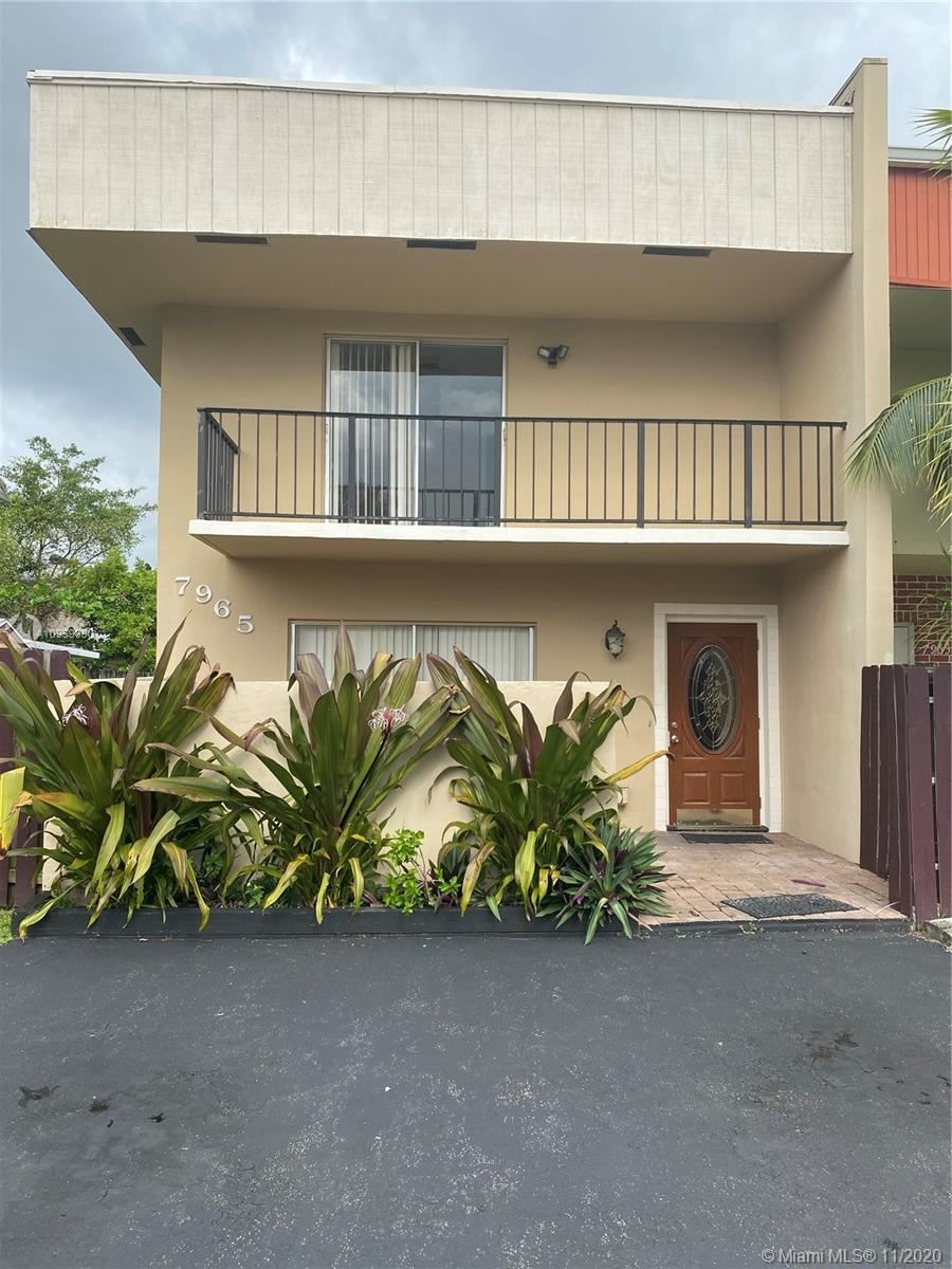 Photo of 7965 SW 5 Street, North Lauderdale, FL 33068 (MLS # A10959890)