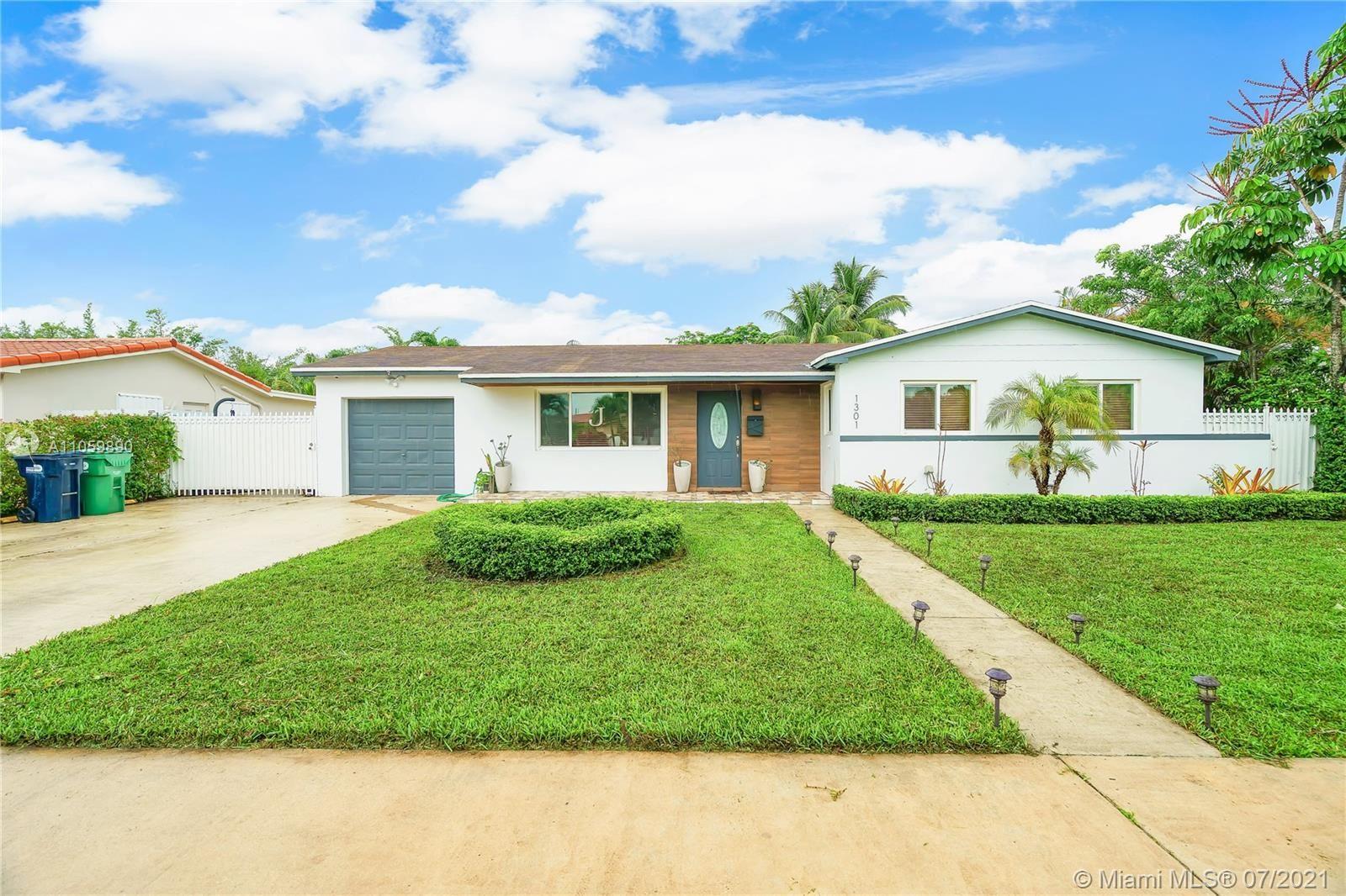 1301 SW 99th Ct, Miami, FL 33174 - #: A11059890
