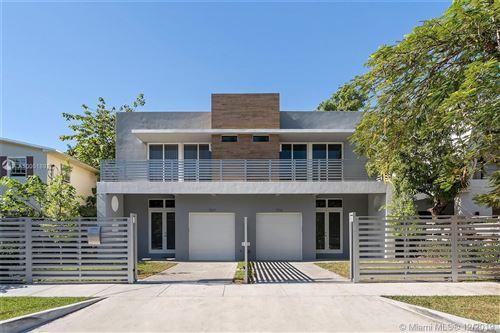 Photo of 3162 Hibiscus St #1, Miami, FL 33133 (MLS # A10051891)