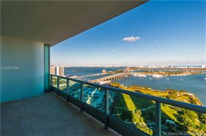 Photo of 900 Biscayne Blvd #3504, Miami, FL 33132 (MLS # A10467891)