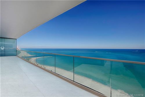 Photo of 10201 Collins Ave #2301, Bal Harbour, FL 33154 (MLS # A10784891)