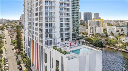 Photo of 601 NE 27TH ST #1108, Miami, FL 33137 (MLS # A10801891)