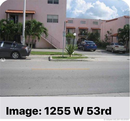 Photo of 1255 W 53rd St #309, Hialeah, FL 33012 (MLS # A10865891)