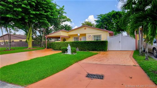 Photo of Listing MLS a10885891 in 5415 NW 193rd Ln Miami Gardens FL 33055