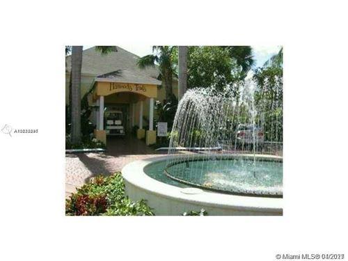 Photo of 15325 SW 106 TE #607, Miami, FL 33196 (MLS # A11023891)
