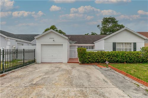 Photo of 20264 NW 32nd Ave, Miami Gardens, FL 33056 (MLS # A11030891)