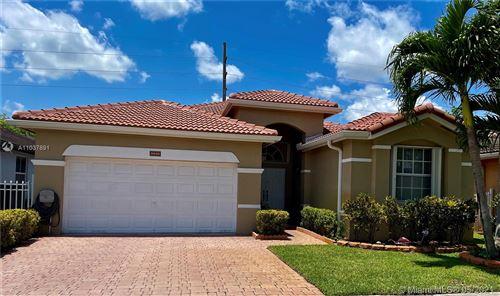 Photo of 3948 SW 156th Ct, Miami, FL 33185 (MLS # A11037891)