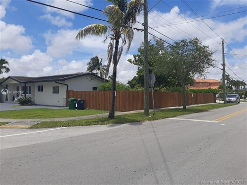 Photo of 709 SW 106th Ave, Sweetwater, FL 33174 (MLS # A11052891)