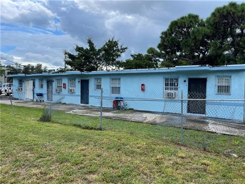 Photo of 2047 Lincoln Ave, Opa-Locka, FL 33054 (MLS # A11110891)