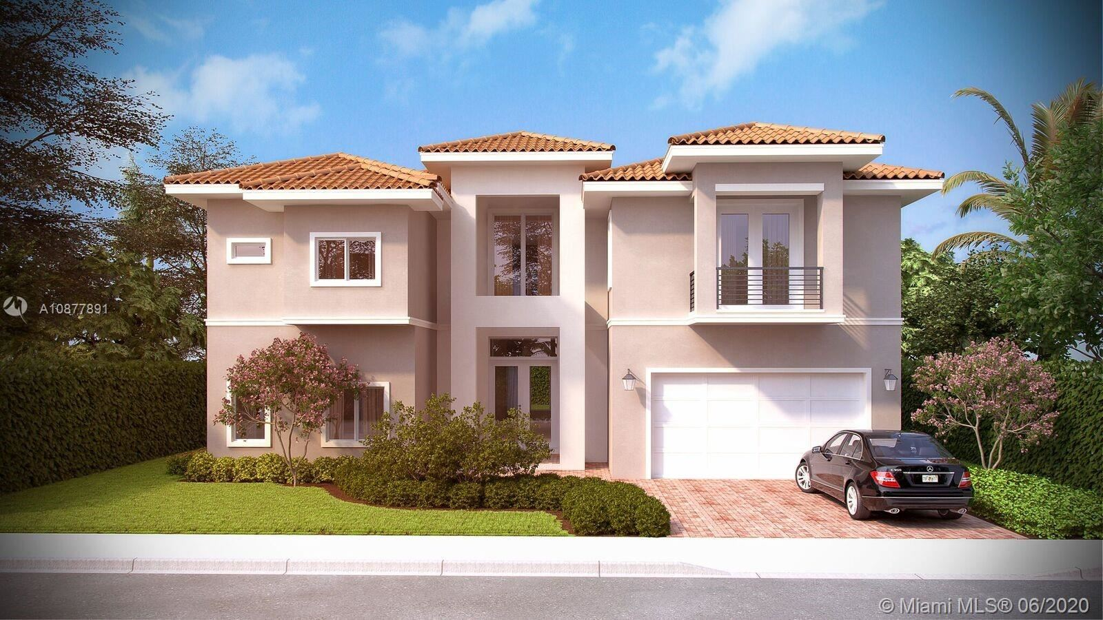 3541 FOREST VIEW CIRCLE, Fort Lauderdale, FL 33312 - #: A10877891