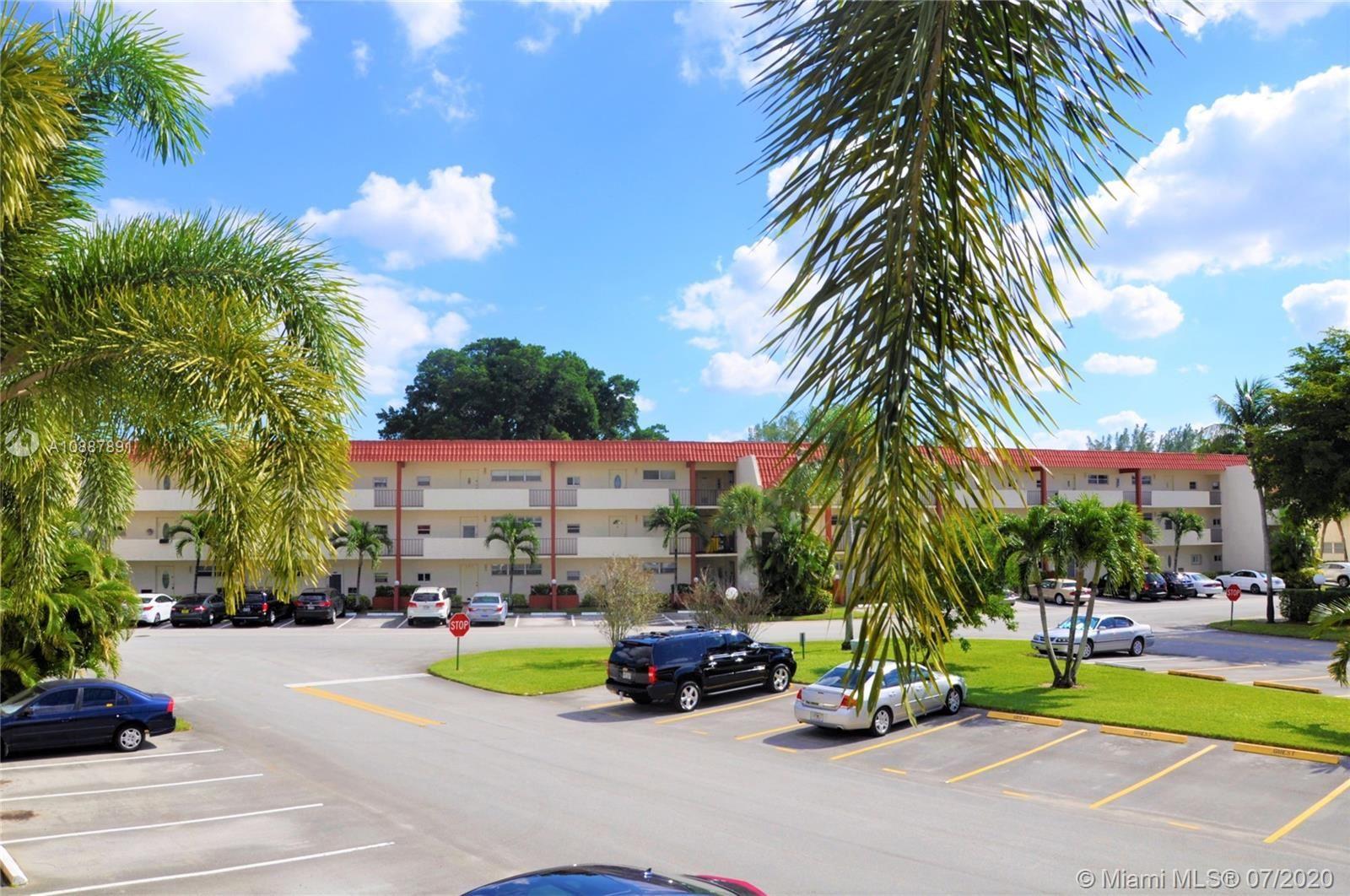 9411 N Hollybrook Lake Dr #205, Pembroke Pines, FL 33025 - #: A10887891