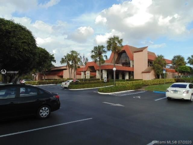 3050 Holiday Springs Blvd #110, Margate, FL 33063 - #: A10891891