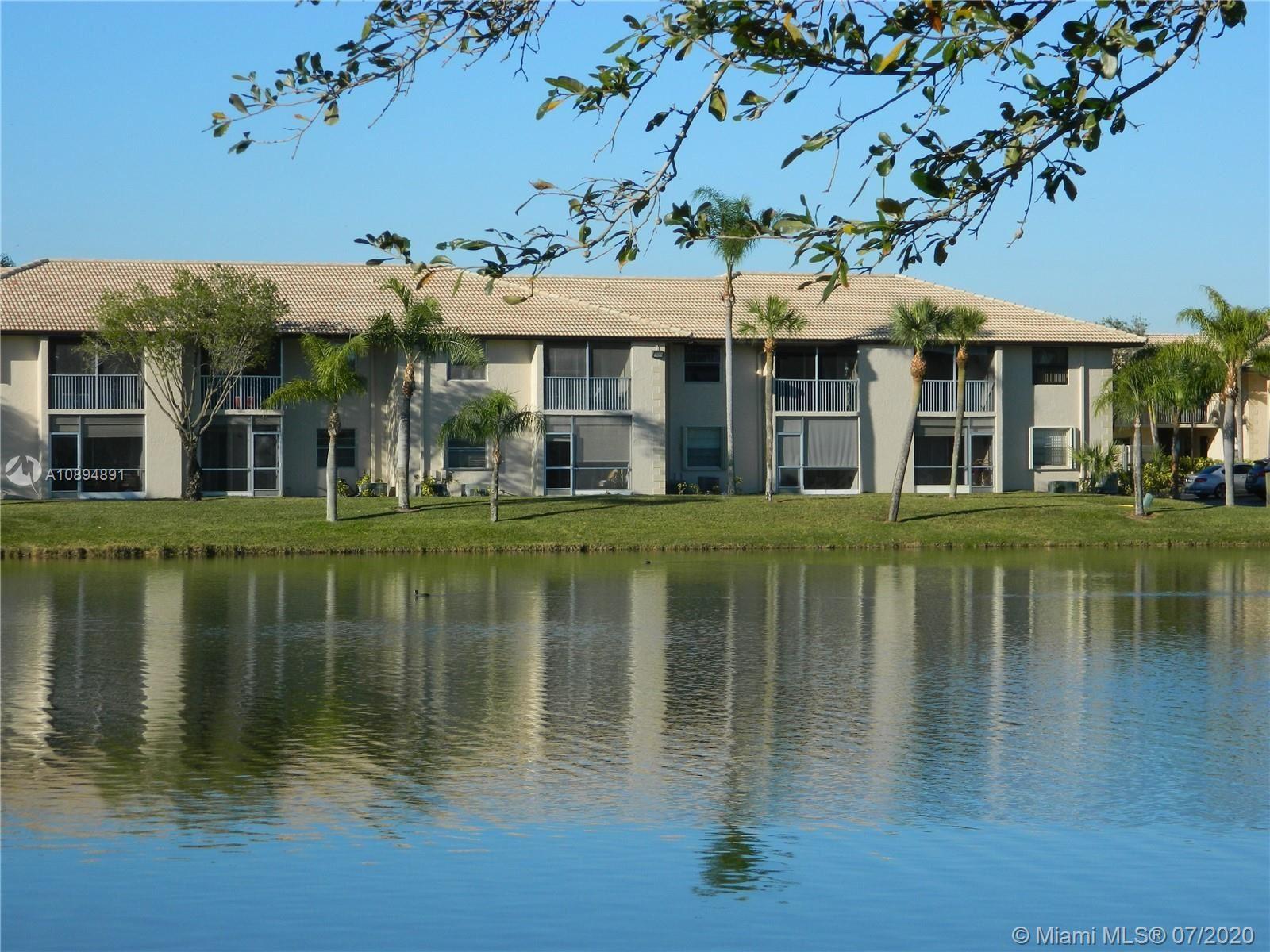 5511 Lakeside Dr #207, Margate, FL 33063 - #: A10894891
