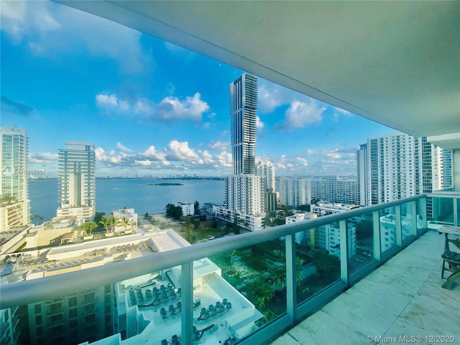 333 NE 24th St #1709, Miami, FL 33137 - #: A10969891