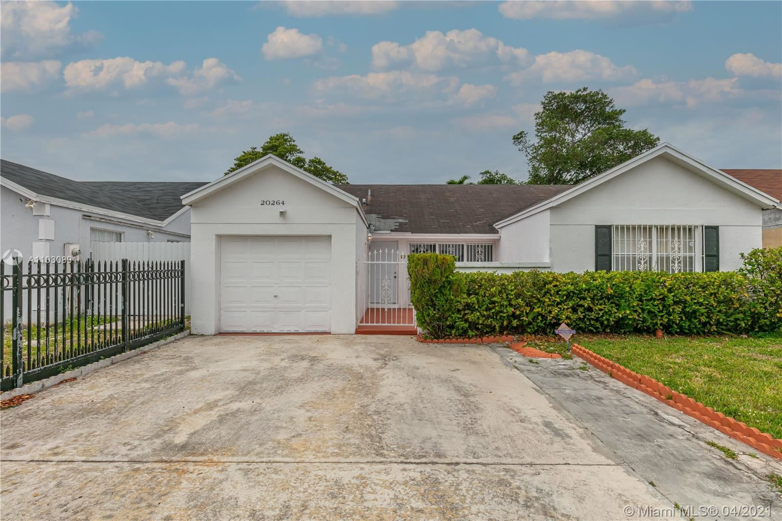 20264 NW 32nd Ave, Miami Gardens, FL 33056 - #: A11030891