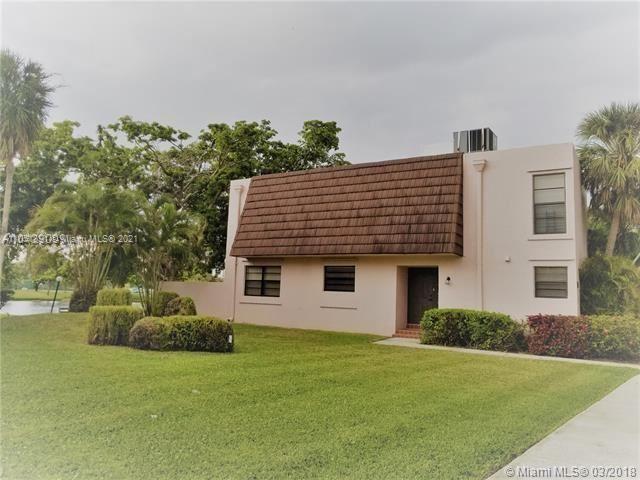 1576 NW 90th Way #1576, Pembroke Pines, FL 33024 - #: A11051891
