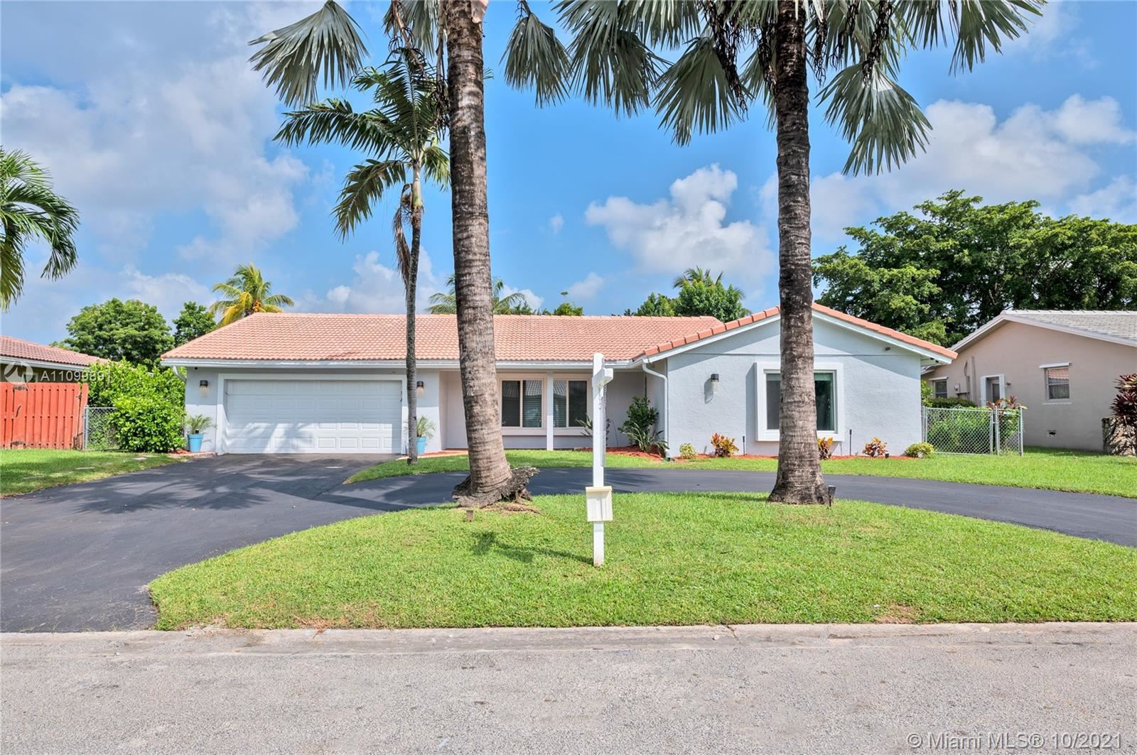 8793 NW 27th St, Coral Springs, FL 33065 - #: A11099891
