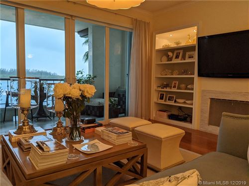 Photo of 2434 Fisher Island Dr #5304, Fisher Island, FL 33109 (MLS # A10786892)