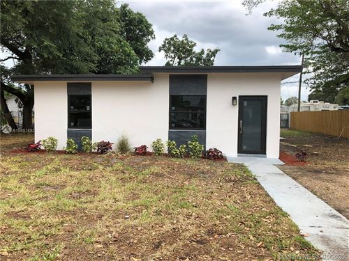 Photo of Listing MLS a10851892 in 1030 NW 141st St Miami FL 33168