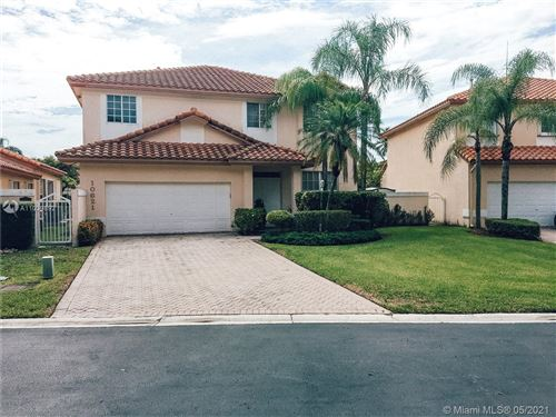 Photo of 10621 NW 54th St, Doral, FL 33178 (MLS # A11039892)