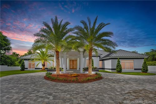 Photo of 6861 SW 136th St, Pinecrest, FL 33156 (MLS # A11064892)
