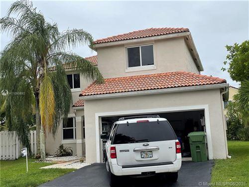 Photo of 784 Chimney Rock Rd, Weston, FL 33327 (MLS # A11090892)