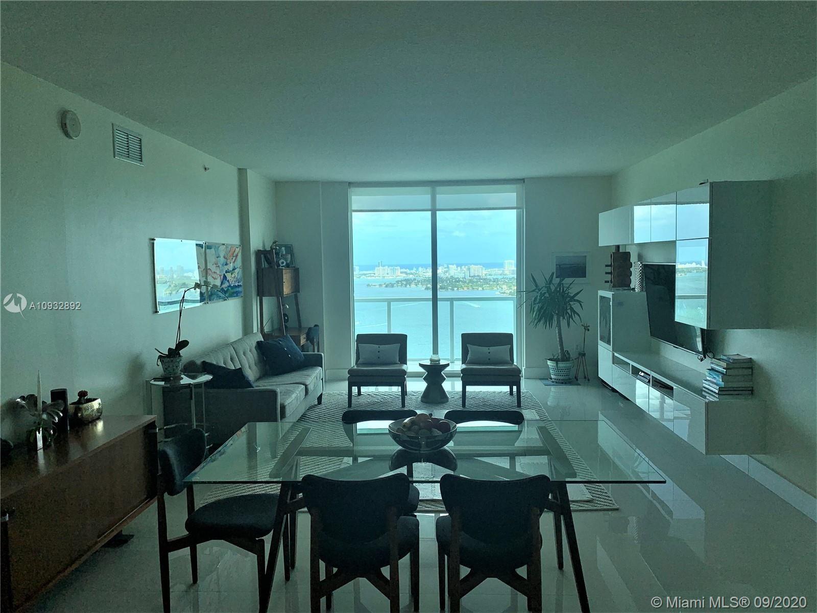 1900 N Bayshore Dr #3702, Miami, FL 33132 - #: A10932892