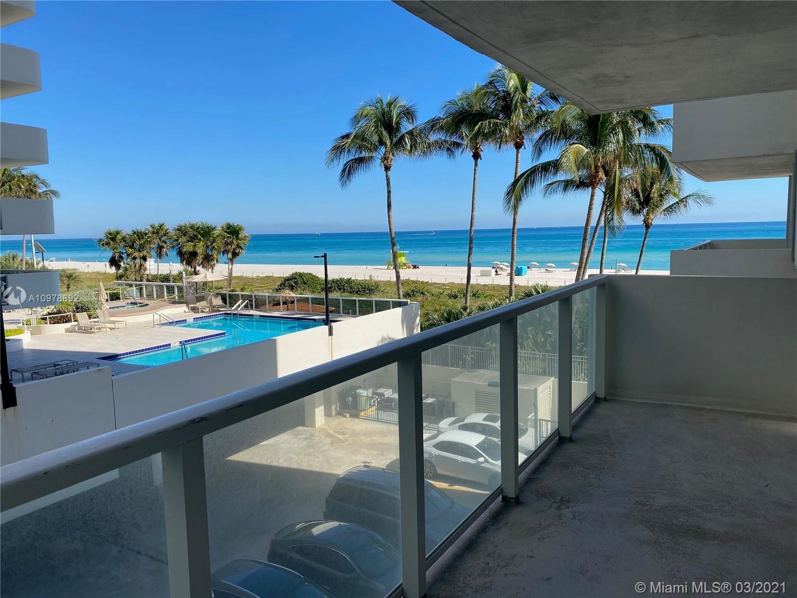 5701 Collins Ave #319, Miami Beach, FL 33140 - #: A10978892