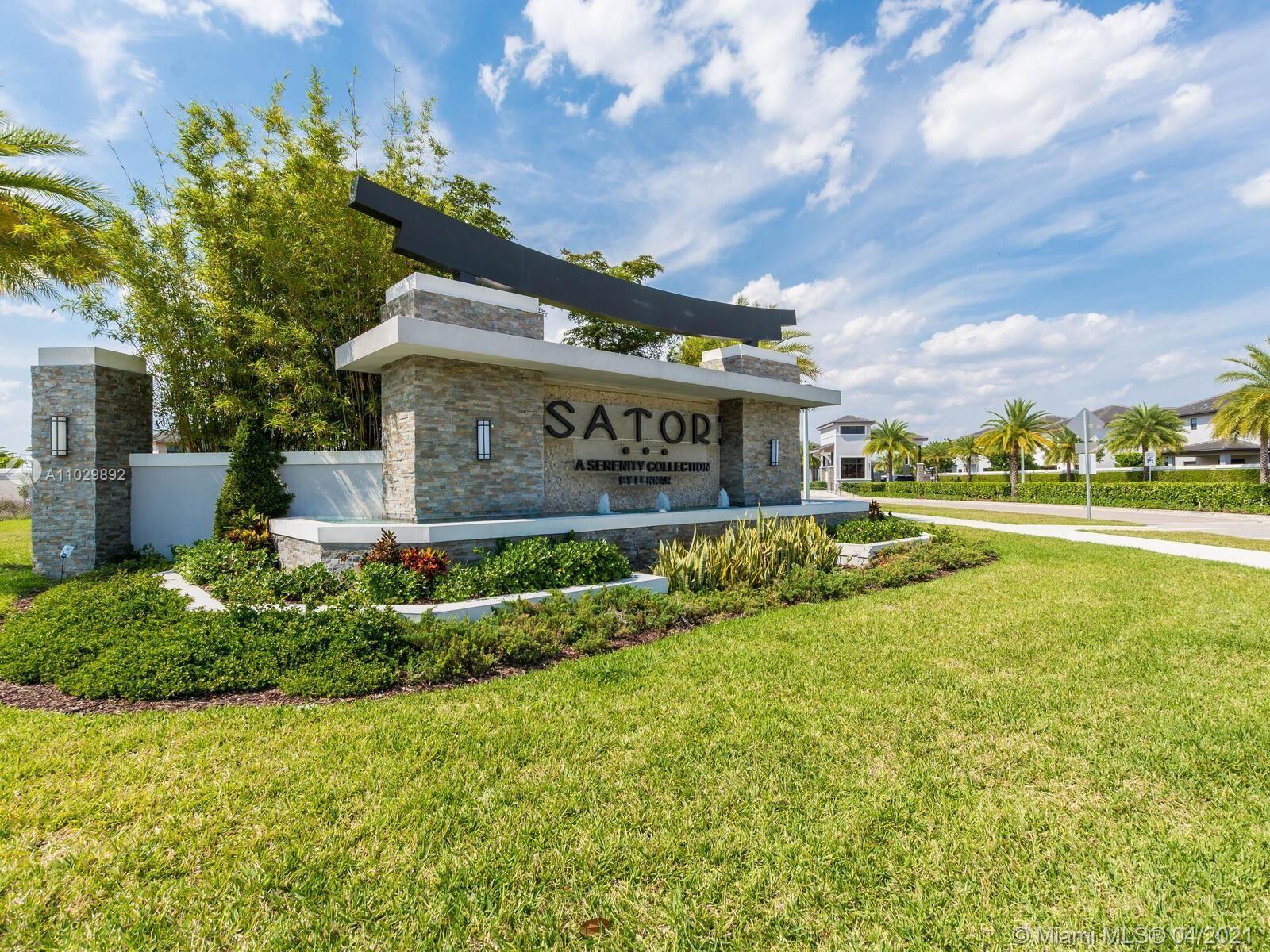 15788 NW 91st Ct, Miami Lakes, FL 33018 - #: A11029892