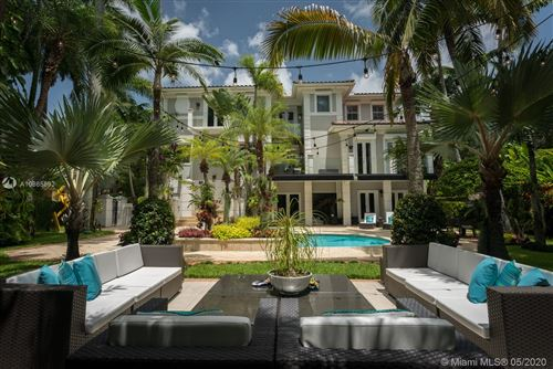 Photo of 2485 S Bayshore Dr, Miami, FL 33133 (MLS # A10865893)