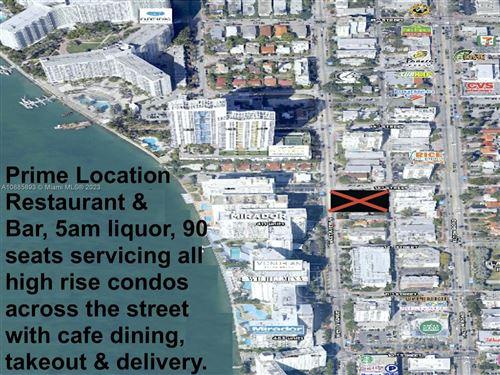 Photo of 1255 WEST AV, Miami Beach, FL 33139 (MLS # A10885893)