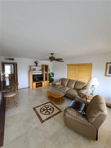 Photo of Listing MLS a10892893 in  Hallandale Beach FL 33009