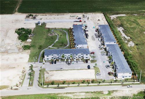 Photo of 1266 NW 4 LN #1266, Florida City, FL 33034 (MLS # A10946893)
