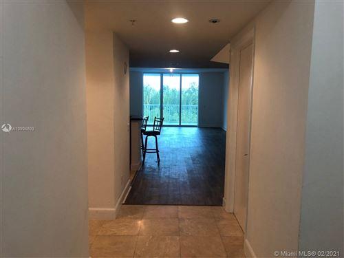 Photo of 14951 Royal Oaks Ln #604, North Miami, FL 33181 (MLS # A10994893)