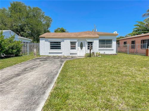 Photo of 2163 NE 182nd St, North Miami Beach, FL 33162 (MLS # A11018893)