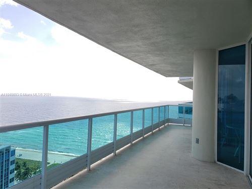 Photo of 5025 Collins Ave #2106, Miami Beach, FL 33140 (MLS # A11049893)