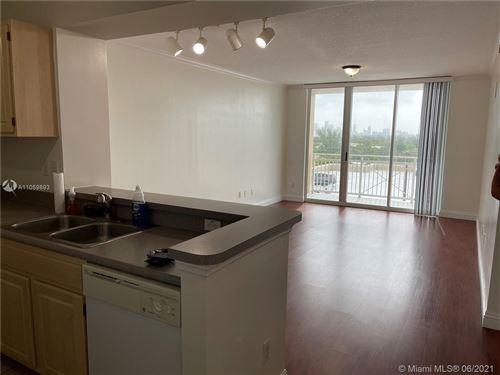 Photo of 2665 SW 37th Ave #713, Miami, FL 33133 (MLS # A11059893)