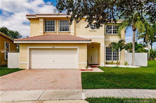 Photo of 16201 SW 18th St, Miramar, FL 33027 (MLS # A11093893)
