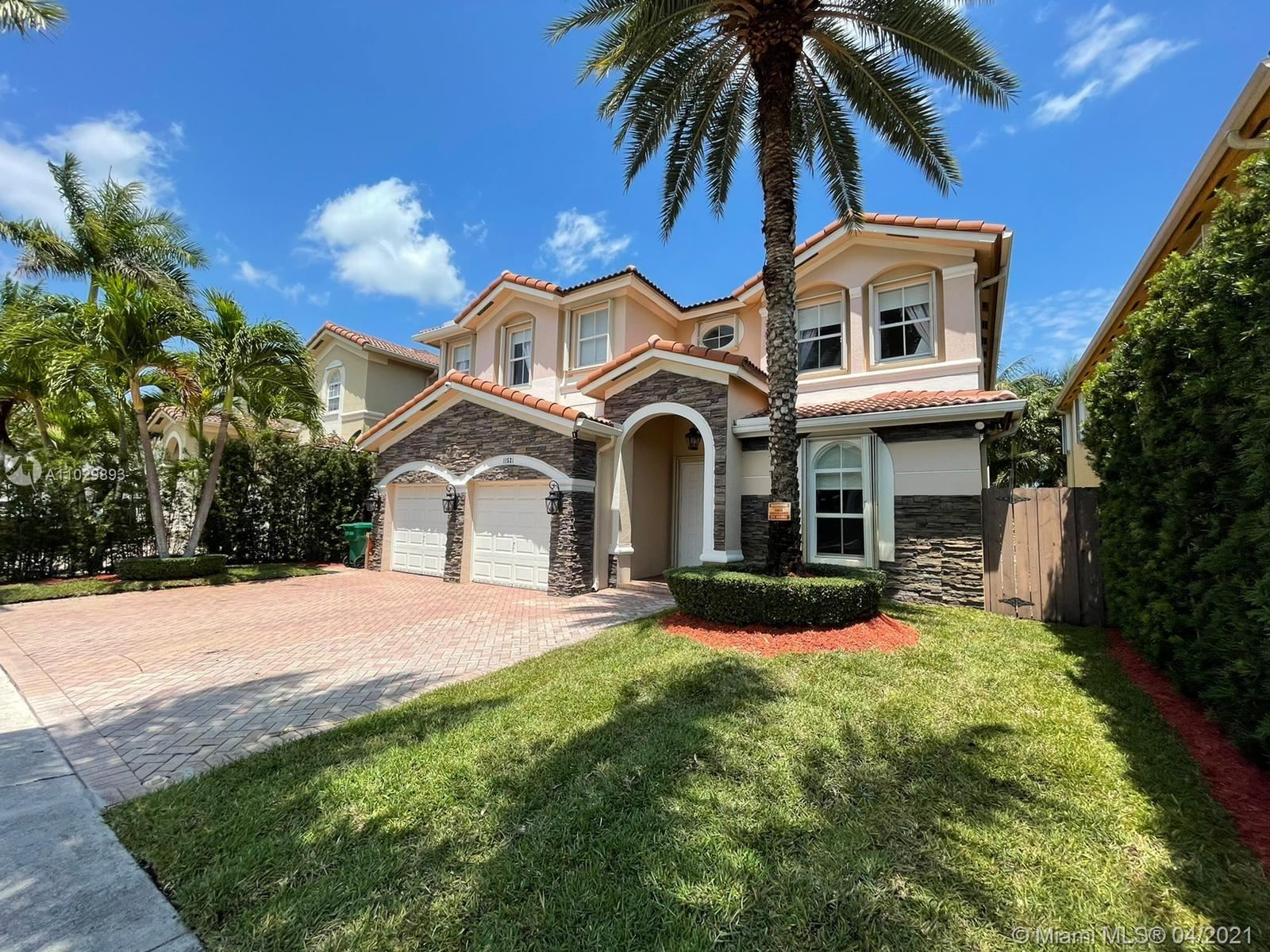 11521 NW 82nd Ter, Doral, FL 33178 - #: A11029893