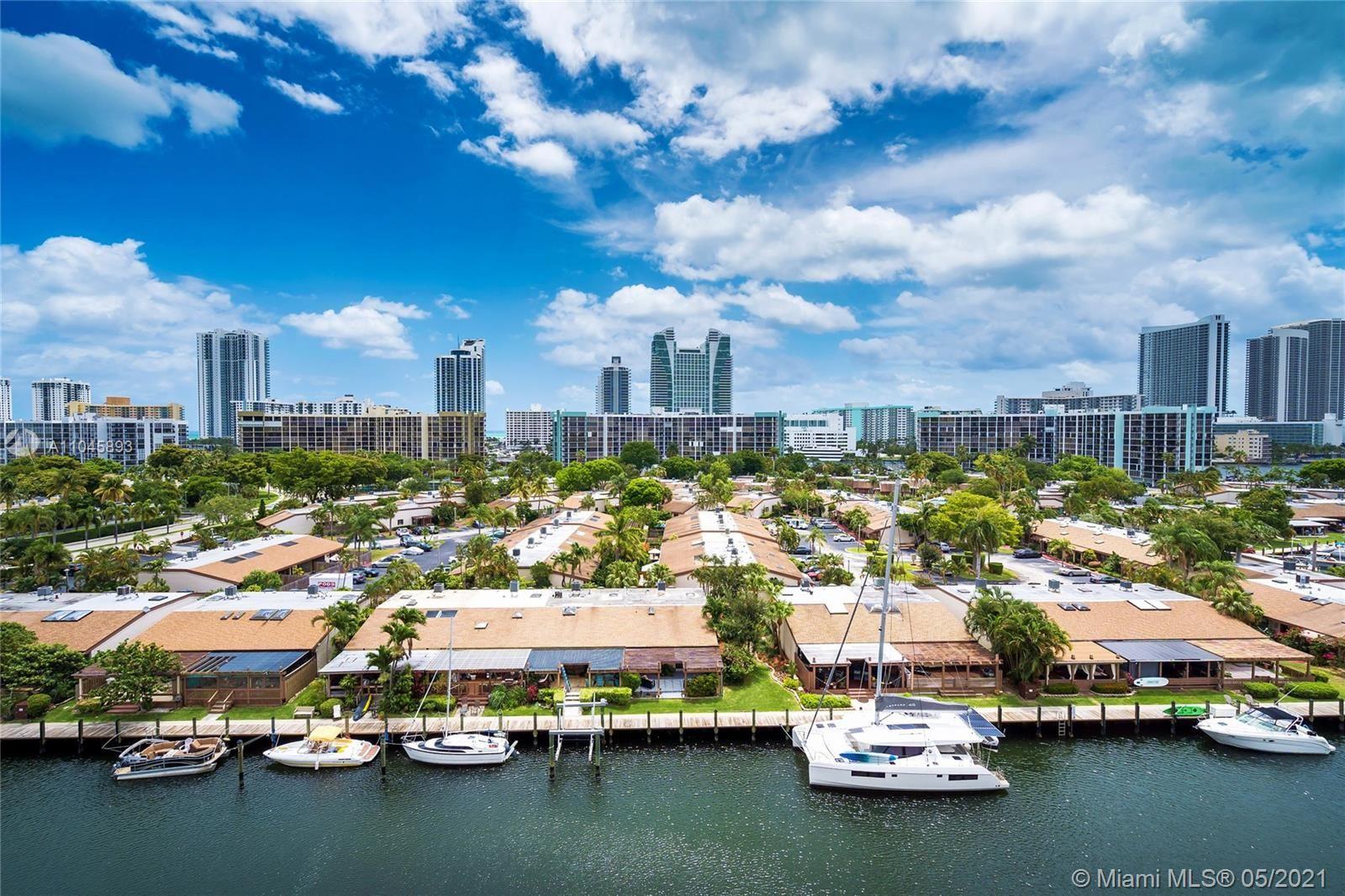 2500 Parkview Dr #903, Hallandale Beach, FL 33009 - #: A11045893