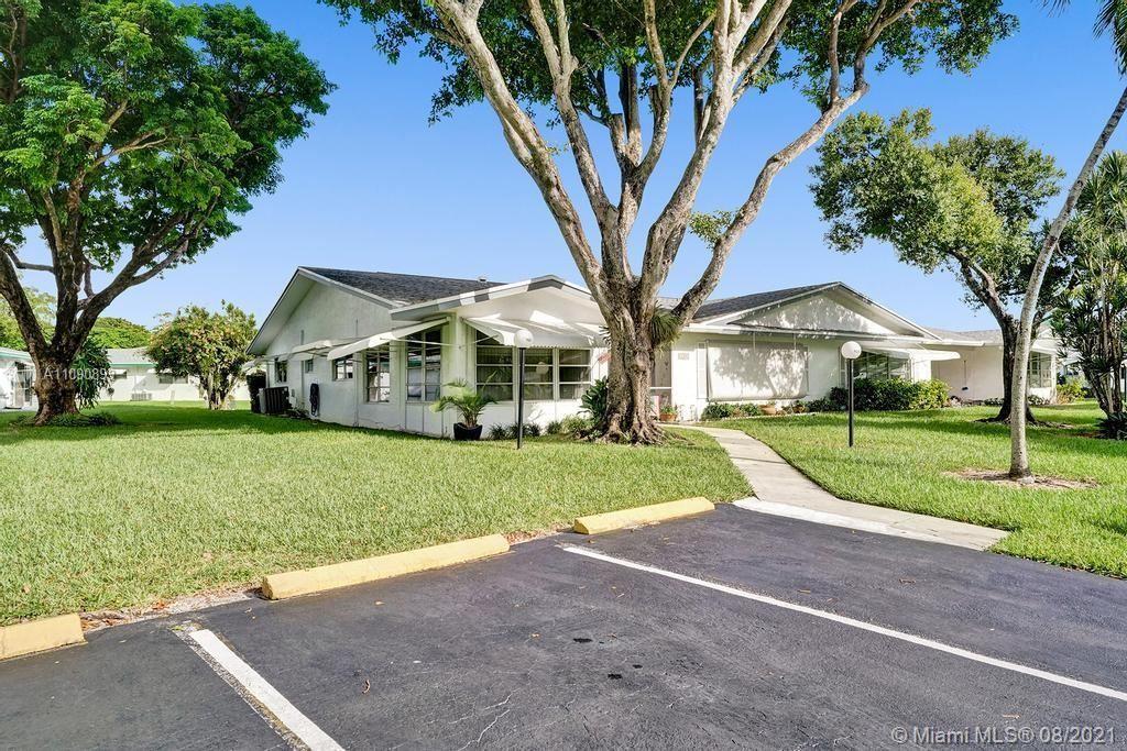 1123 NW 87th Ave #B176, Plantation, FL 33322 - #: A11090893