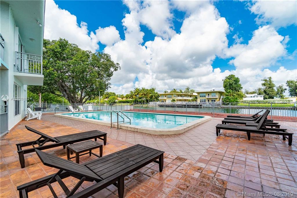 Photo 24 of Listing MLS a10726893 in 1265 Marseille Dr #30 Miami Beach FL 33141