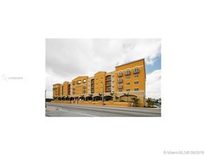 Photo of 5271 SW 8th St #214, Coral Gables, FL 33134 (MLS # A10682894)