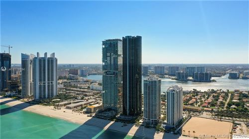 Photo of 18555 Collins Ave #4005, Sunny Isles Beach, FL 33160 (MLS # A10719894)