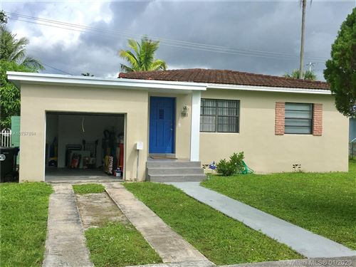 Photo of 1181 NE 160th Ter, North Miami Beach, FL 33162 (MLS # A10757894)